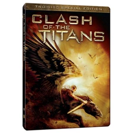 タイタン(2 DISC)