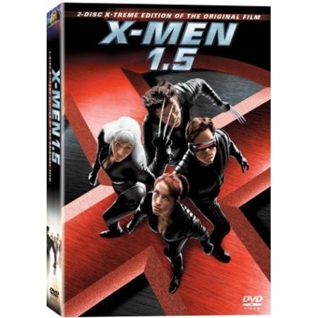 X-MEN 1.5(1 DISC)