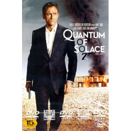 007慰めの報酬(1 DISC)