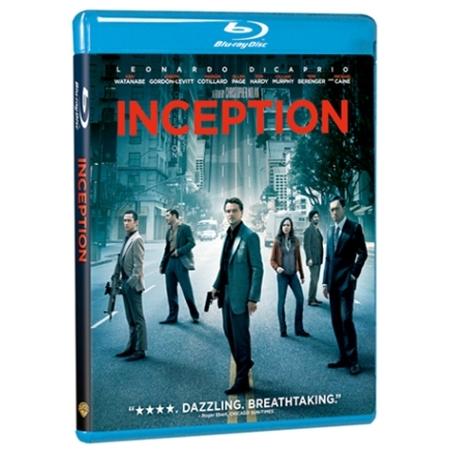 インセプション(2 DISC)