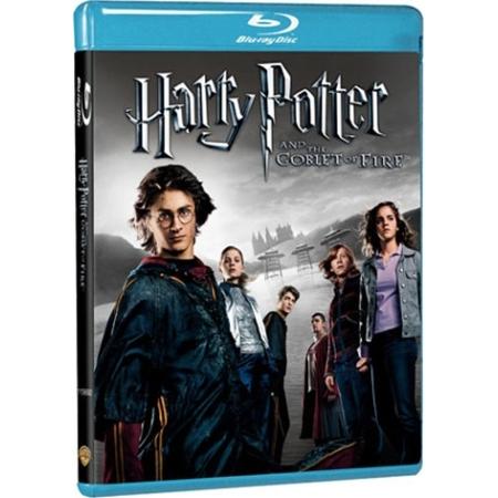 ハリー・ポッターと炎のゴブレット(1 DISC)