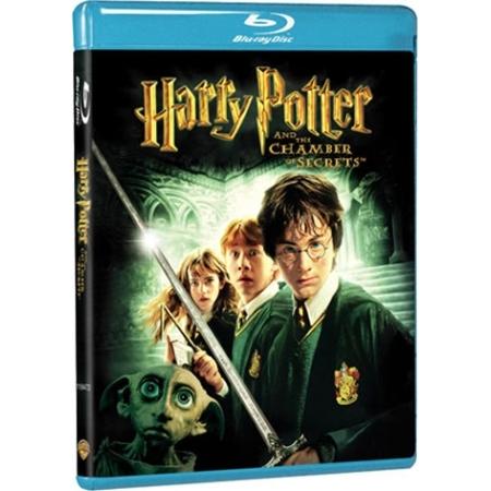 ハリー・ポッターと秘密の部屋(1 DISC)