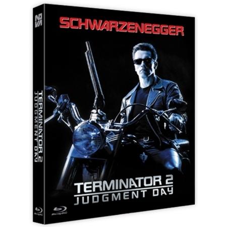 ターミネーター2:審判の日(1 DISC)