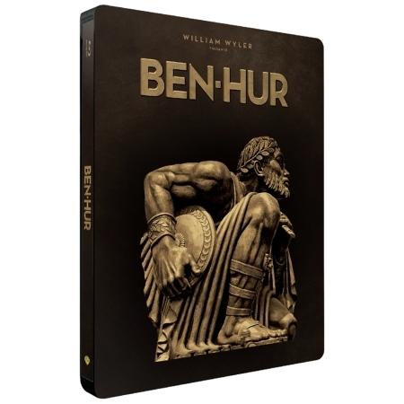 ベンハー(2 DISC)