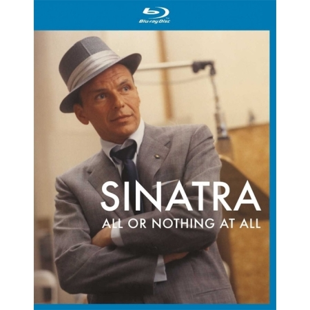FRANK SINATRA  -  ALL OR NOTHING AT ALL(2 DISC)
