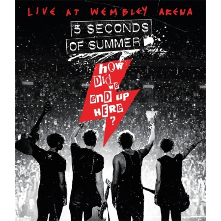 5 SECONDS OF SUMMER  -  HOW DID WE END UP HERE
