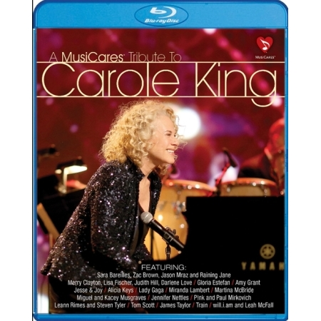 CAROLE KING  -  A MUSICARES TRIBUTE TO CAROLE KING