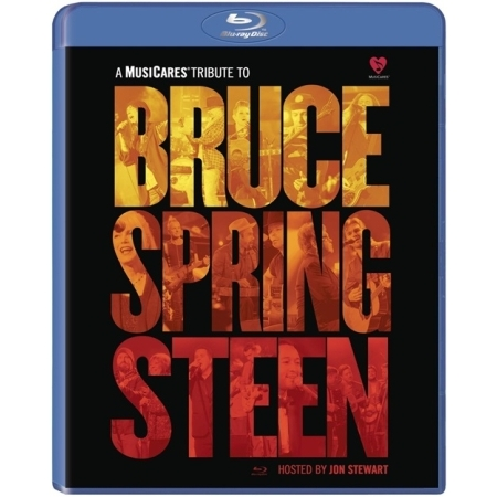 BRUCE SPRINGSTEEN  -  A MUSICARES TRIBUTE TO BRUCE SPRINGSTEEN(1 DISC)