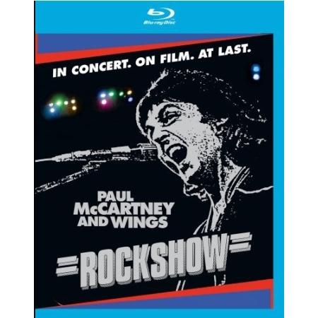 PAUL MCCARTNEY&WINGS  -  ROCKSHOW(DELUXE EDITION)