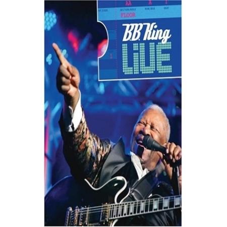 BB KING  -  2006 LIVE