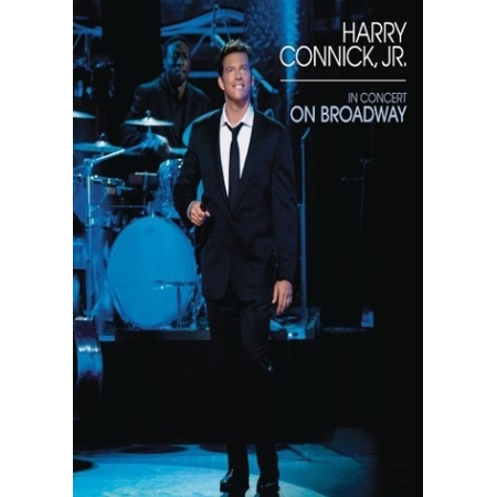 HARRY CONNICK、JR.- IN CONCERT ON BROADWAY(1 DISC)