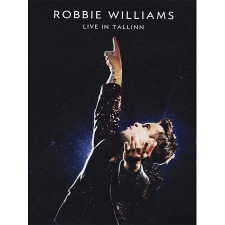 ロビー・ウィリアムス - ライブインタリン(1 DISC)