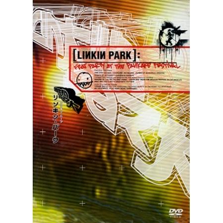 リンキンパーク - プラットパーティーアットザパンケーキ・フェスティバル