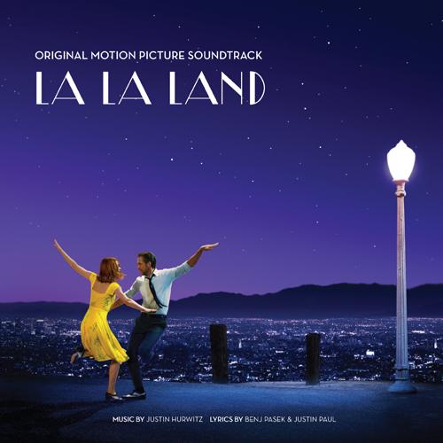 LA LA LAND(ララランド) -  OST