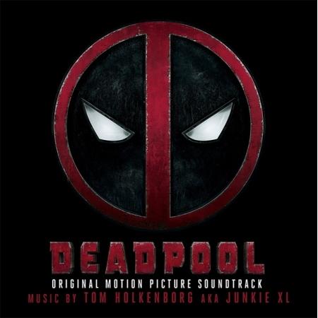 Deadpool(デッドプール) -  OST