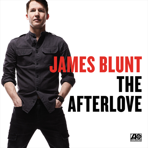 James Blunt(ジェームズ・ブラント) -  The Afterlove [EU輸入盤]