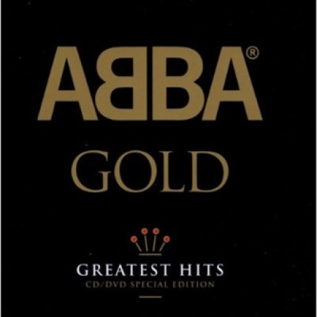 ABBA(アバ) -  GOLD(SPECIAL EDITION)<CD+DVD>