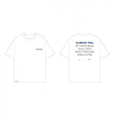 アストロ(ASTRO) -  PHOTO EXHIBITION OFFICIAL GOODS /半そでティーシャツ(T-SHIRTS)