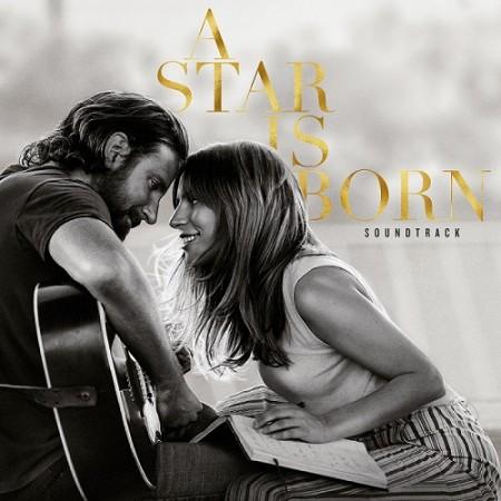 A Star Is Born(スターイズ本) -  OST(Lady Gaga、Bradley Cooper)