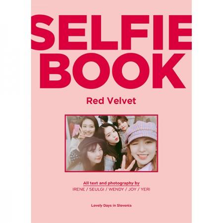 レッドベルベット(RED VELVET) - レッドベルベットセルピブック#2(SELFIE BOOK:RED VELVET#2)