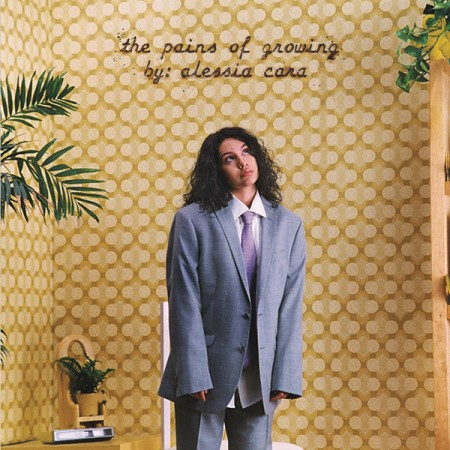 Alessia Cara(アレシアカラー) - 正規2集[The Pains Of Growing]