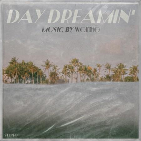 円弧 -  [DAY DREAMIN '](EP)