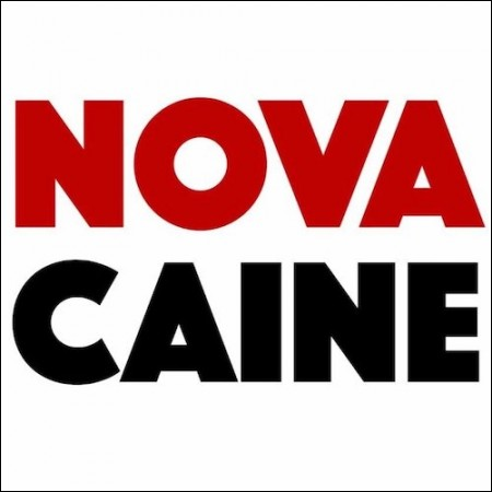 ノヴァケイン(NOVA CAINE) -  EP 1集[BRILLIANT MOVE]