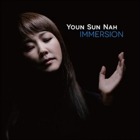 ナ・ユンソン(YOUN SUN NAH) - 正規10集[IMMERSION]