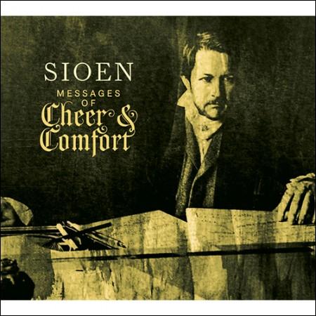 SIOEN(さい円) - 【MESSAGES OF CHEER&COMFORT]