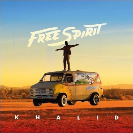 KHALID(ハリド) -  [FREE SPIRIT]