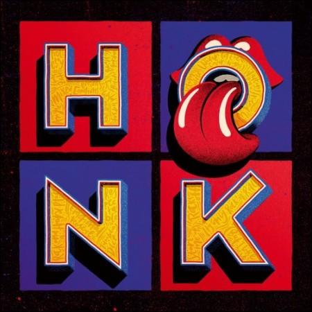 THE ROLLING STONES(ローリングストーンズ) -  [HONK](3CD)