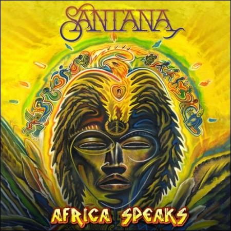 SANTANA(サンタナ) -  [AFRICA SPEAKS]