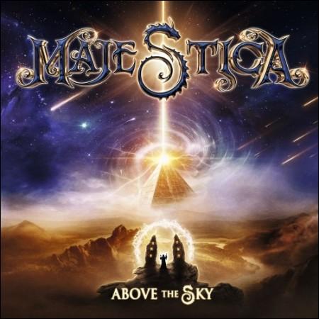 MAJESTICA(マジェスティカ) -  [ABOVE THE SKY]