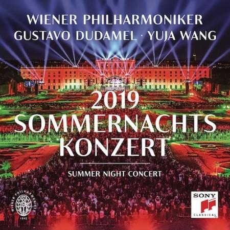 2019 SUMMER NIGHT CONCERT 2019ウィーン・フィルハーモニー管弦楽サマーナイトコンサート[ラプソディ・イン・青色】