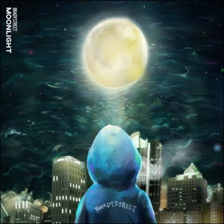 BRADYSTREET(ブレイディストリート) -  [Moonlight]