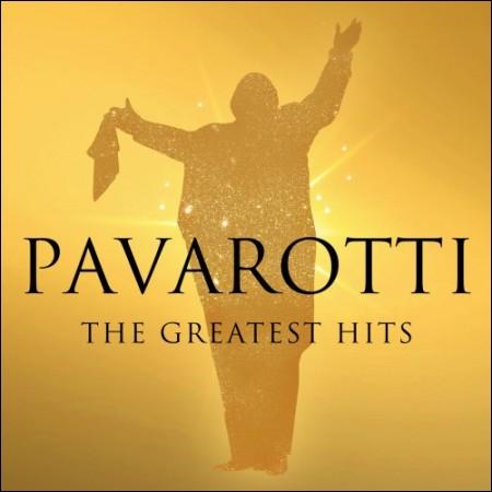 Luciano Pavarotti(ルチアーノ・パヴァロッティ) -  [THE GREATEST HITS(グレイテストヒッツ)](3 CD)