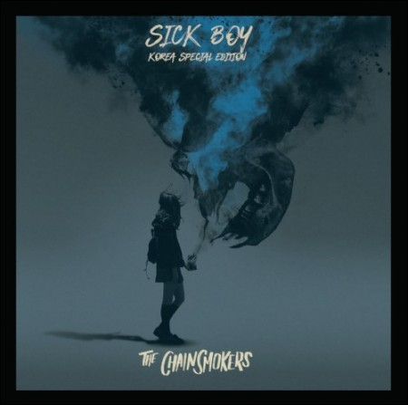 The Chainsmokers(チェーンスモーカーズ) - スペシャルアルバム[Sick Boy(Korea Special Edition)]