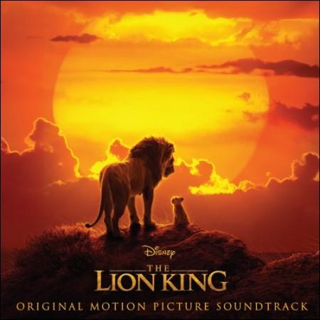 Lion King(ライオンキング) -  OST