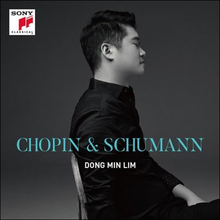 イムドンミン(DONG MIN LIM) -  [CHOPIN&SCHUMANN]