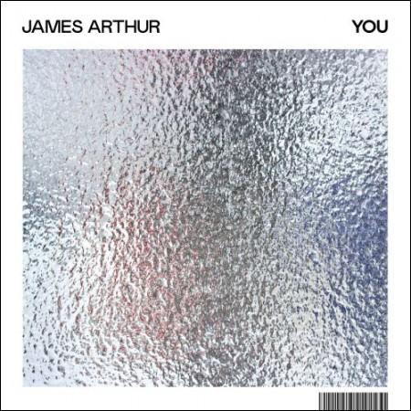 JAMES ARTHUR(ジェームズアーサー) -  YOU