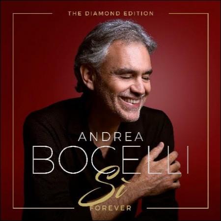 ANDREA BOCELLI  -  [SI FOREVER]