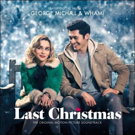 LAST CHRISTMAS  -  OST(GEORGE MICHAEL&WHAM)