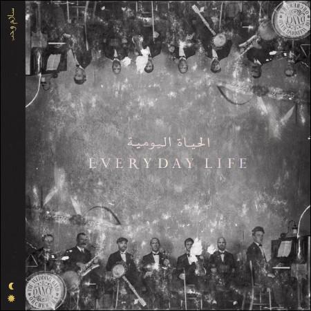 COLDPLAY(コールドプレイ) -  [EVERYDAY LIFE](EU輸入盤)