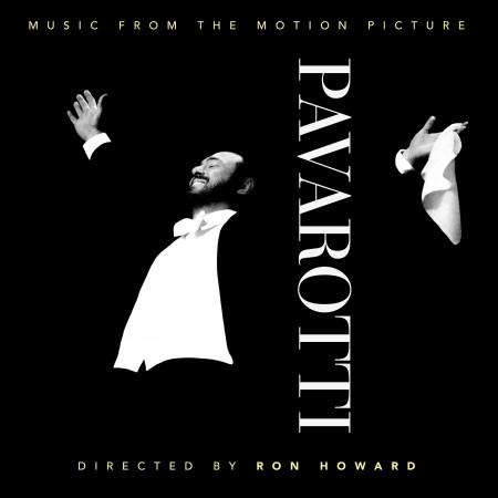 PAVAROTTI OST [RON HOWARD]