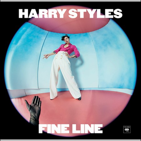 HARRY STYLES(海里スタイルズ) - 正規2集[FINE LINE]