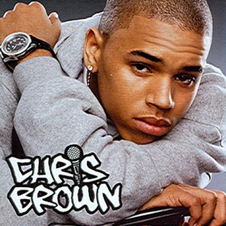 CHRIS BROWN(クリスブラウン) -  CHRIS BROWN(CD + DVD)