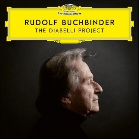 BURCHBINDER(ルドルフブフビンド) -  [THE DIABELLI PROJECT(ディアバレープロジェクト)](2CD)