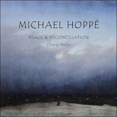 MICHAEL HOPPE(マイケルホペ) -  [PEACE&RECONCILIATION]