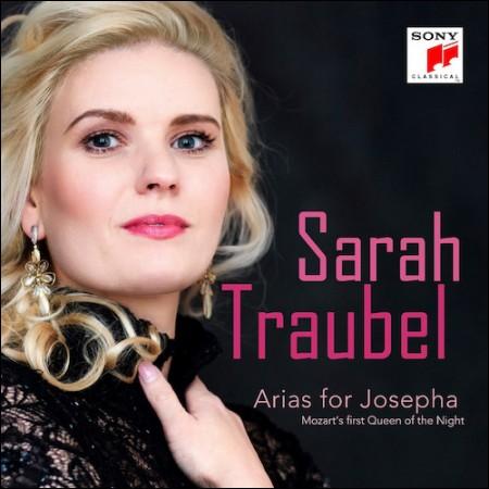 SARAH TRAUBEL(サラ族オベル) -  [ARIAS FOR JOSEPHA]