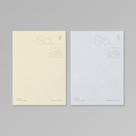 円フライング(N.Flying) - ミニ7集[SO、通(通信)]ランダム